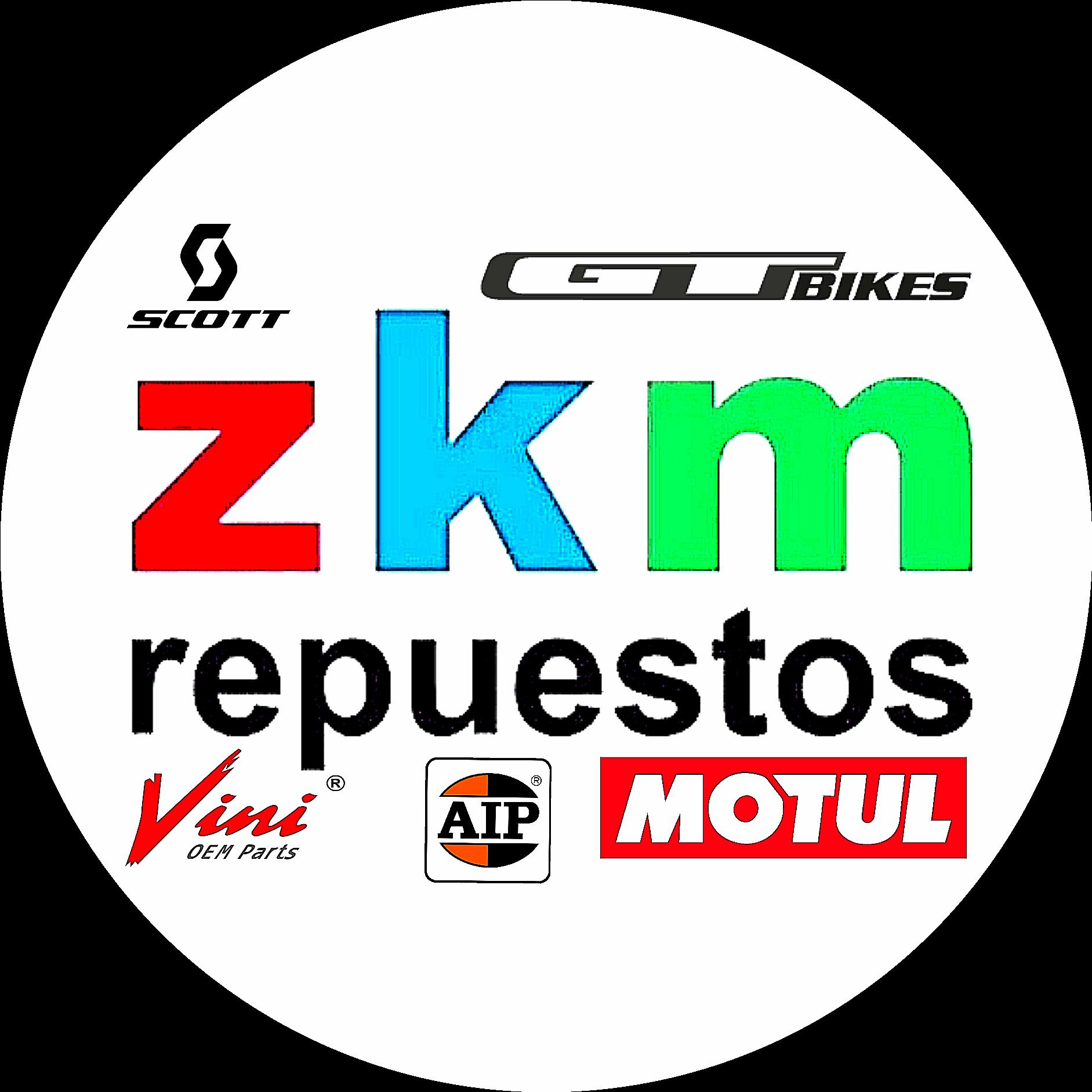 ZKM Repuestos
